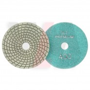 Алмазный гибкий круг (черепашка) BIHUI Ø100мм, #1500